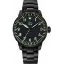 Pilot Watch Type A Melbourne 42mm Automatic - Laco