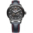 Extreme Roadster Skeleton Automatic Black/Red - Fiyta