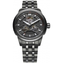 Extreme Roadster Skeleton Automatic Black - Fiyta
