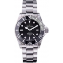 Ternos Professional TT Automatic Black/Grey - Davosa