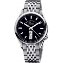 Silk Road II Silver/Black - West End Watch Co.
