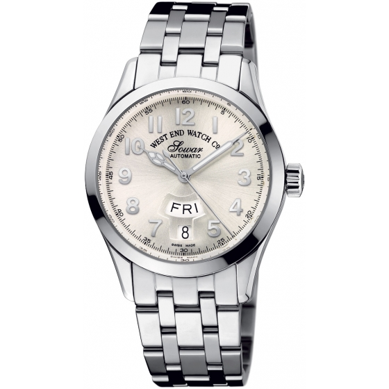 8000.10.3229-Silk Road I Silver - West End Watch Co.