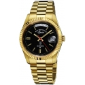 The Classics Automatic Gold/Black - West End Watch Co.