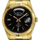 6828.35.2707-The Classics Automatic Gold/Black - West End Watch Co.
