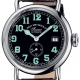 6832.10.3245-Sowar 1916 Silver/Black - West End Watch Co.