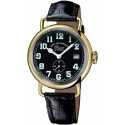 Sowar 1916 Gold/Black - West End Watch Co.
