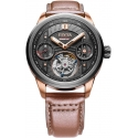 Extreme Roadster Tourbillon Rose Gold/Brown - Fiyta