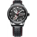 New Extreme Roadster Skeleton Automatic Black/Red - Fiyta