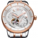 GA860006.MWM-Photographer Open Heart Automatic Rose Gold Steel - Fiyta