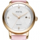 LA802008.PWS-Floriography Automatic Rose Gold/Pink - Fiyta