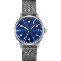 Pilot Watch Type A Memmingen Blue Hour 42mm Handwinding - Laco