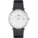 Form A Automatic Index Argent/Noir - Junghans