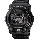 GW7900 Rescue Full Black - G-Shock