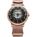 Extreme 3D Automatic Rose Gold - Fiyta