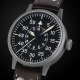 861747-Pilot Watch Type B Leipzig 42mm Mechanical - Laco