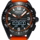 AL-283LBO5AQ6-AlpinerX Black/Orange - Alpina