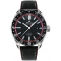 Alpiner 4 Automatic Black/Red - Alpina