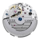 GA852000.WWW -Solo Power Reserve 60h Steel/White - Fiyta