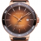 GA852001.PKK-Solo Ceramic Power Reserve 60h Rose Gold/Brown - Fiyta