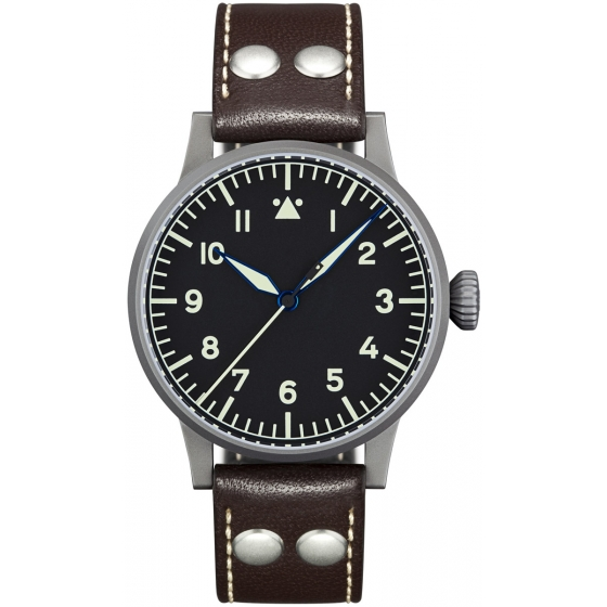 861748-Pilot Watch Type A Münster 42mm Automatic - Laco