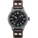 Pilot Watch Type A Münster 42mm Automatic - Laco