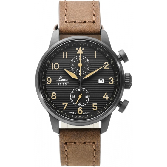 861976-Chronograph Engadin 42mm - Laco