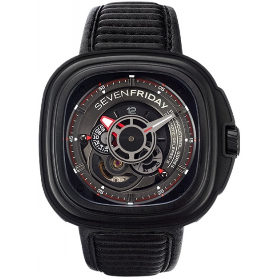 P3B/01-P-Series P3B/01 Industrial Engines - SevenFriday