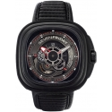 P-Series P3B/01 Industrial Engines - SevenFriday