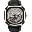 S-Series S2/01 Industrial Engines - SevenFriday