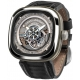S2/01-S-Series S2/01 Industrial Engines - SevenFriday