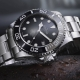 161.559.50-Ternos Professional Automatic Black - Davosa