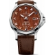 395.101.20/0F62 AW12 -Admiral Legend 42 Leather A395/03789 - Corum