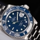 161.555.40-Ternos Ceramic Automatic Blue - Davosa