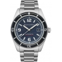 Fleuss Automatic Blue Steel SP-5055-22 - Spinnaker