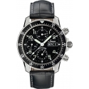 Traditional Pilot Chronograph 103 St Sa Leather Strap - Sinn