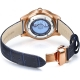 GA867001.PLL-Yachtsman Automatic Blue/Rose Gold - Fiyta