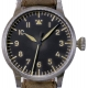 861935-Pilot Watch Type A Memmingen Erbstück 42mm Handwinding - Laco