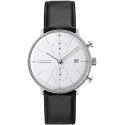 Max Bill Chronoscope 027/4600.04 - Junghans