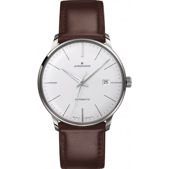 027/4310.00-Meister Classic 027/4310.00 - Junghans