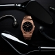 ATBJ03-Automatic Steel 41,5mm ROSE GOLD - D1 Milano
