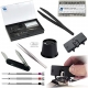 202105-Kit Outils Horlogers Magnum - Beco Technic