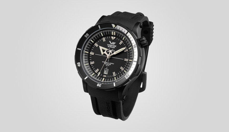 Vostok Europe Anchar Automatique